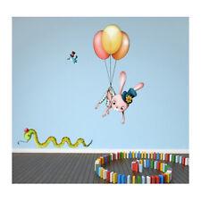 Acte Deco Il Circo volante cm 60 x 110 PGB7