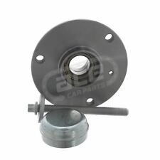 Smart For Two Coupe 2004-2007 Front Wheel Bearing Hub 134mm Flange Diameter