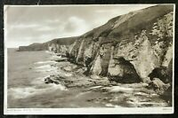 White Rocks Portrush Postcard Northern Ireland