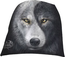 Spiral Direct WOLF CHI Light Cotton Beanies/Native/Dream Catcher/Unisex/Hat