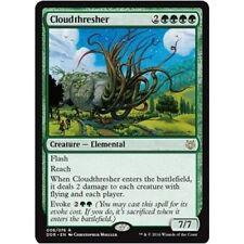 CLOUDTHRESHER NM mtg Nissa vs Ob Nixilis Green - Creature Elemental Rare