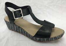 0b57b3b72ec5 Navy Wedge Sandals in Sandals   Beach Shoes for Women for sale