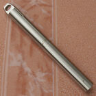 EDC Stainless Steel Tactical Pen Waterproof Survival Defense tool P-02