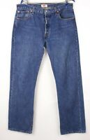 Levi's Strauss & Co Hommes 511 Extensible Jambe Droite Jean Taille W34 L34