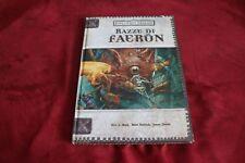 SOTTOSUOLO DI FAERUN EBOOK
