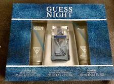 Guess Night 3pc Gift Set