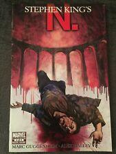 Stephen King's N. #4 - Marvel Comics - 2010 - Comic Book