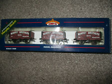 Bachmann for Murphy Models - Set of 3 Murphy Bros 7-plank wagons - MM1704