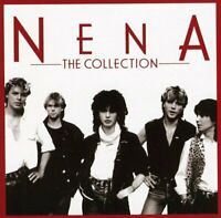 Nena - The Collection (NEW CD)