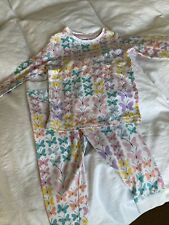 M&S Girls Pyjamas 12-18 Months
