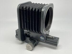 Leica M Bellows II 16556 for Visoflex II/III