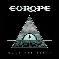 Europe - Walk the Earth [CD]