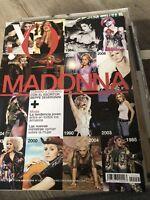 Madonna Yo Dona Spanish Magazine