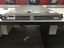 Dell 1U Poweredge 1950   2 * Intel Xeon 2.66Ghz   32GB RAM   2 * Dual NIC   DZC