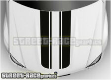 BS1813 Mini bonnet racing stripes graphics stickers Cooper Countryman Paceman