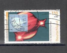 GERMANIA 1911 - FEDERALE 1999 COSMO ESPLOSIONE - MAZZETTA  DI 10 - VEDI FOTO