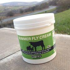 NETTEX SUMMER FLY CREAM, SHEEP CATTLE FLY REPELLENT 500ml