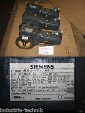 Siemens 1FK7042-5AF71-1AU5-Z SERVOMOTOR SERVO MOTOR