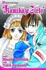 Kamikaza Girls: Kamikaze Girls by Novala Takemoto (2006, Paperback) Manga