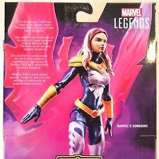 Marvel Legends Avengers Infinity War Songbird Loose (No Thanos Piece)