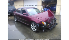 "2005-09 Subaru legacy sedan ""passenger's side front door"" (ruby red pearl)-ship"