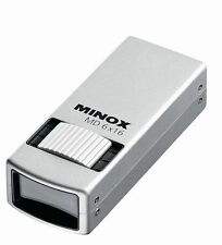 Minox MD 6x16 Monokular / Taschenteleskop  Neuware Fachhändler