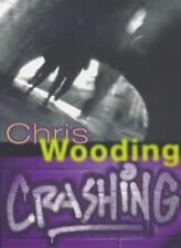Crashing (Older readers),Chris Wooding