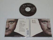 PHIL COLLINS/ENTRAMBI LATI(WEA 4509-93757-2)CD ALBUM