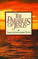 The Parables of Jesus-ExLibrary