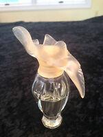 Vintage Nina Ricci LAIR DU TEMPS Eau de Toilette Spray 1.7 oz/50 mL *60% full*
