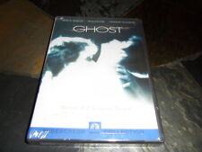 Ghost (DVD, 2001, Widescreen) BRAND NEW FACTORY SEALED
