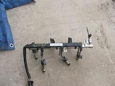 2003-2004-2005-2006-2007 CADILLAC CTS 3.6 FUEL INJECTOR RAIL 12584312 12572886