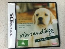 Nintendogs Lab & Friends Nintendo DS