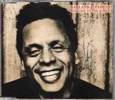 Garland Jeffreys - Welcome To The World - CDM - 1992 - Pop Reggae