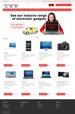 Panier site web en ligne e-commerce boutique + gratuit Nom de domaine + Hébergement