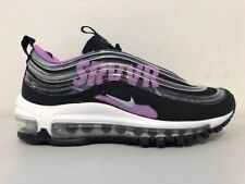 Nike Air Max 97 Db (Gs) Survivor Black Silver Doernbecher Bv7248 001 Size 4y