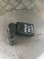 BMW SEAT BELT BUCKLE REAR LEFT NEARSIDE N/S/R 6 Series E63 E64 GENUINE 7009829