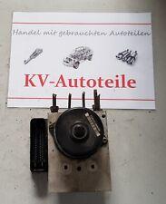 Volvo S60 I ´02 2.4 D5 ABS Hydraulikblock Block Steuergerät P08671225 8671224