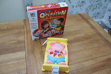 My First OPERATION game by MB GAMES