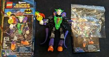 LEGO Batman The Joker (4527) with Box