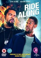 Ride Along [DVD] [2013] [DVD][Region 2]