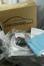 NEW Platinum Shield Car Cover 2003 Volkswagen Beetle 5 Layer w/ Gust Strap-Gray