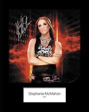 Trading Cards Wrestling #30 Stephanie McMahon 2018 Topps WWE Women's Division Sammelkarte