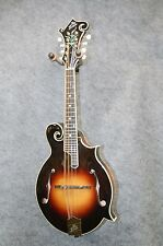 The Loar LM-700 F-Model Mandolin with case *B5265
