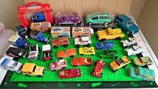 Diecast Model Toys: Trucks / Vans / 4x4s / Off Road / MPVs - Sold As Individual