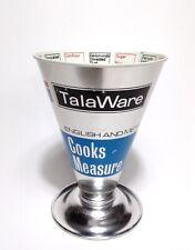 VTG TalaWare Cooks Measure Tin Kitchen Measuring Cup English & Metric England