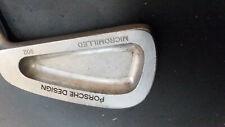 "Porsche Design 902 Single 4 iron golf club, 38""long, S300 stiff shaft"