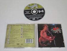 THE BRIAN SETZER/COLLECTION 81-88(EMI/CAPITOL 7243 5225382 1) CD ALBUM