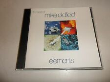 CD  Oldfield Mike - Elements-the Best of...
