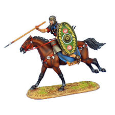 First Legion: ROM122 Imperial Roman Auxiliary Cavalry Throwing Javelin, Ala II F